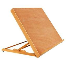 """26"""" Desk Table-Top Stand Sketch Painting Drawing Artist Wood"""
