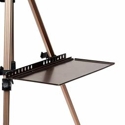 Artist Easel Tray Aluminum Alloy Replacement Sketch Rack Fol