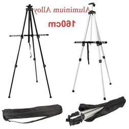 Foldable Tripod Easel Stand Artist Painters Drawing w/ Board