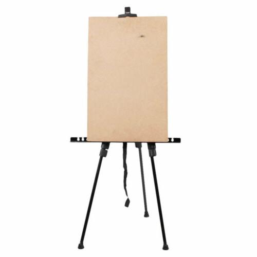 Painting Easels Aluminium Art Tripod Stand for Adjustable Easel