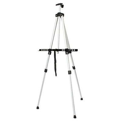 Artist Adjustable Easel Stand WhiteBoard Exhibition +
