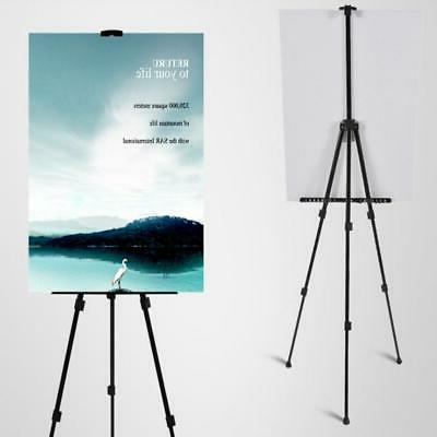 Folding Stand Drawing Board poster Bag Adjustable