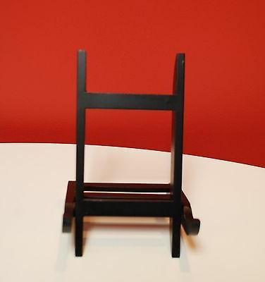 Mission Picture Frame Easel Stand