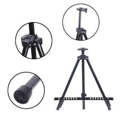 Portable Easel Adjustable Display Tripod + Carry