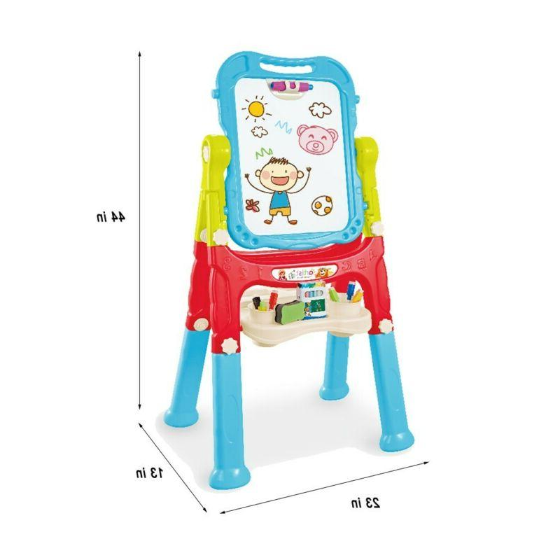 Double Magnetic Drawing Board Toddlers SI