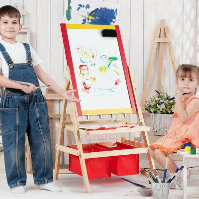 Flip-Over Easel with