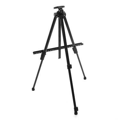 Folding Artist Field Painting Easel Tripod Display Stand