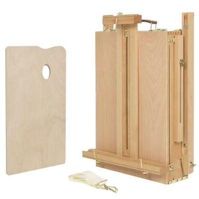 Artist Easel Art Foldable Travel Drawing Stand