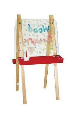 Kid's Play Double Sided Easel