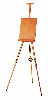 MABEF M/26 Oil/Watercolor Field Folding Easel w/Adjustable P