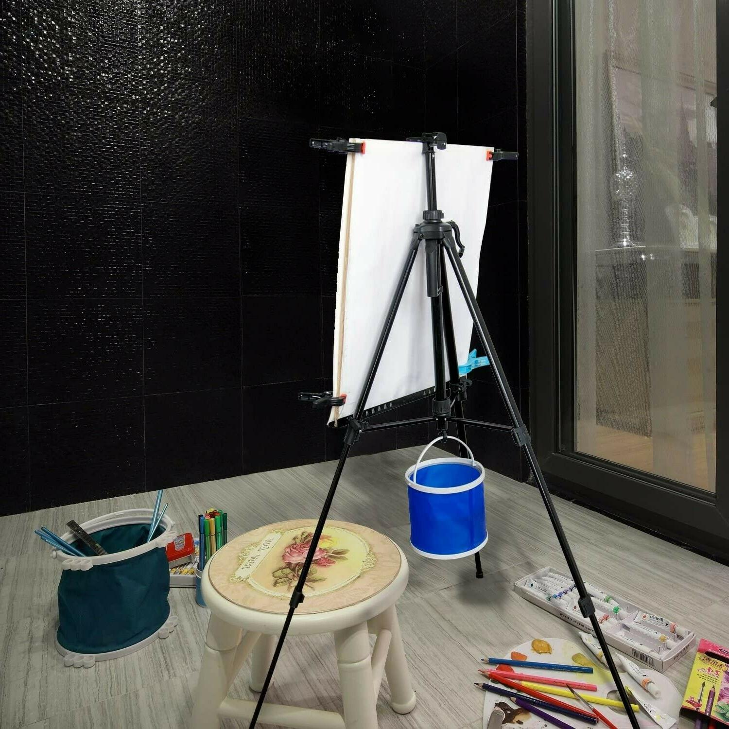 Painting Tripod Stand for Adjustable