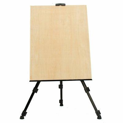 Portable Artist Easel Adjustable + Carry