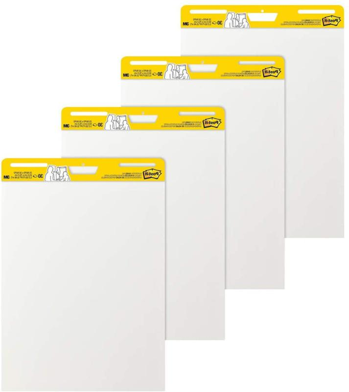 post it super sticky easel pad 25