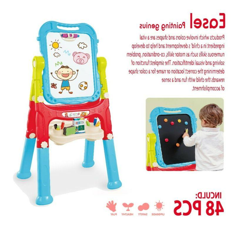 Double Magnetic For Toddlers Accessories