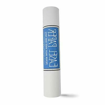 White Art Roll 100% Recyclable Non-Yellowing
