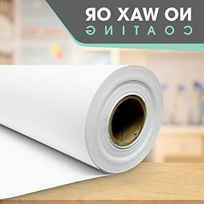 White Roll Non-Yellowing
