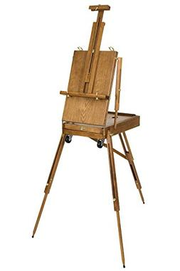 Creative Mark Monet Traveling French Style Wooden Art Easel