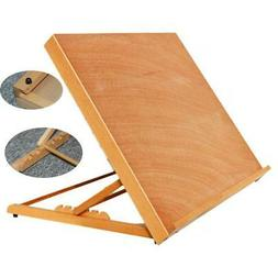 Portable Desk Top Stand Sketch Painting Drawing Board Artist