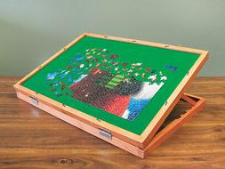 Mary Maxim Puzzle Easel Table