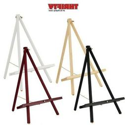Thrifty Table Easel Painting & Display Compact Rubber Pads M
