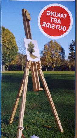 Reeves Watercolour Field Easel